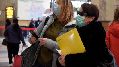 """Experts waarschuwen niet in overdrive te gaan voor coronavirus: """"Baas kán je niet verbieden op reis te gaan"""""""