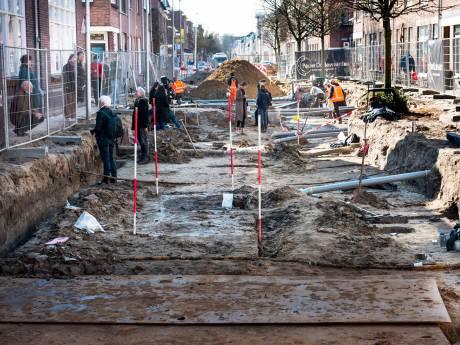 Archeologen doen bijzondere vondst in Utrecht: nederzetting uit de vroege middeleeuwen
