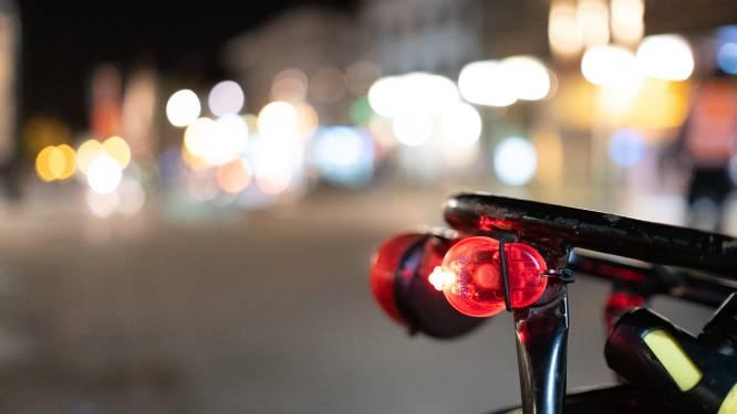 Overgroot deel fietsers in orde met fietsverlichting tijdens controleactie