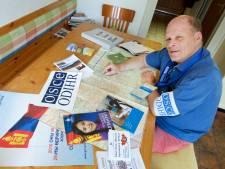 Arnhemse activist Jaap Huurman wil nu zijn flat in Velp verduurzamen