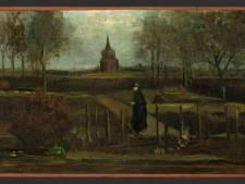 Vermeende cokedealer verdacht van heling gestolen schilderij Van Gogh