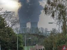 Keihard Bergs 'nee' tegen kerncentrale