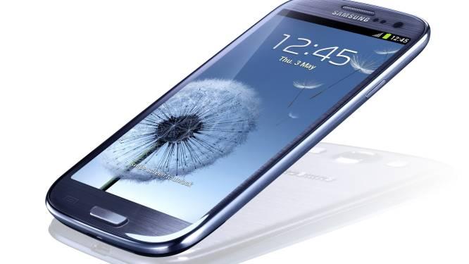 Samsung gooit nieuwe Galaxy in strijd tegen iPhone