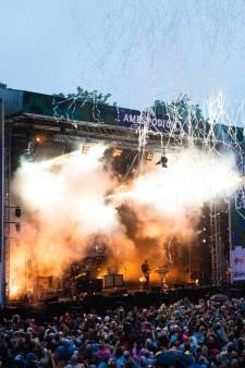 Live at Wantij Dordrecht helemaal uitverkocht