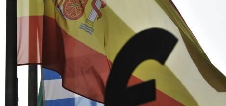 Eurogroep akkoord met hulppakket Spanje