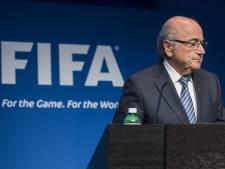 ABC: FBI doet onderzoek naar Blatter