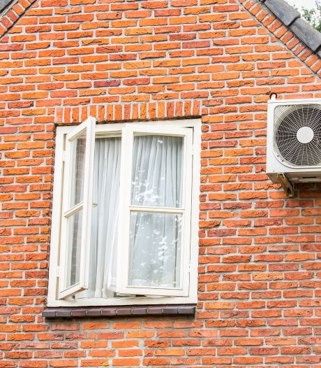 De airco verovert Nederlandse huizen