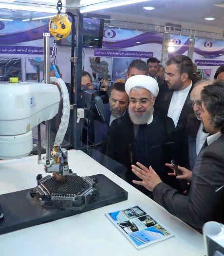 Iran beschuldigt Israël van sabotage nucleaire installatie en zweert wraak