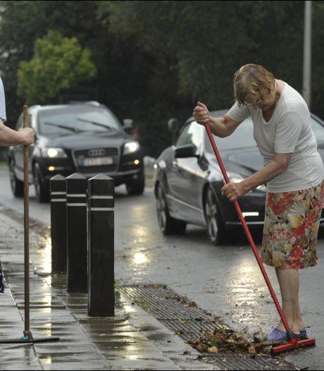 Une récompense de plusieurs milliers d'euros pour la propreté à Charleroi