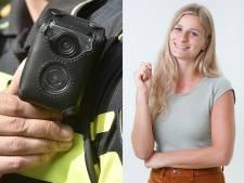 Jij krijgt een bodycam! En jij krijgt er één!