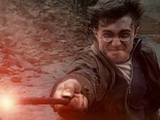 Harry Potter verslaat Batman
