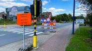 """Ooststatiestraat krijgt nieuw, breder fietspad: """"Meer rijcomfort voor fietsers"""""""