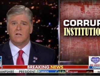 """Fox News weigert Biden te erkennen als president: """"Nemen Trumps juridische stappen zeer serieus"""""""