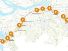 Dongense wethouder over 380 kV: 'TenneT houdt 's Gravenmoer aan het lijntje'