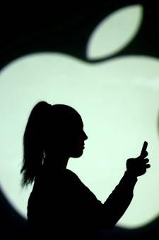 Apple condamnée en Russie