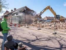 Onmin over (opnieuw) duurder worden van bouw nieuwe Souburgse scholen