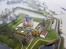 Slot Loevestein nu officieel in Canon van Nederland