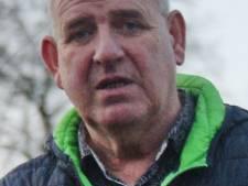 Overleden 'voetbalman' Eddy Kuipers (57) in oefenduel geëerd door Fleringen en Albergen