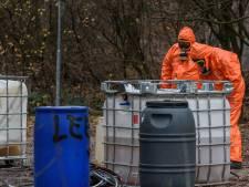 Gemeenten Brabantse Wal samen in drugsstrijd