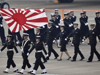 Japans leger krijgt van parlement meer slagkracht in het buitenland