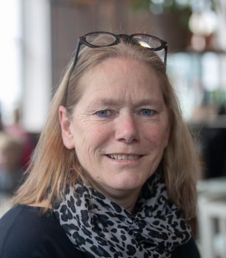 Kunst is ook voor kinderen vindt Edese curator Elise Huijberts