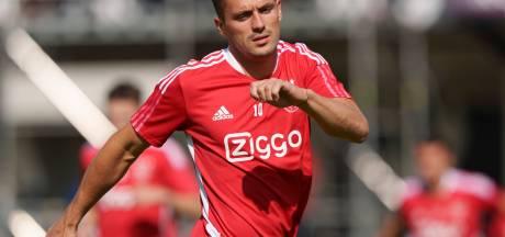 Ajax houdt aanvoerder Dusan Tadic aan boord met nieuw contract