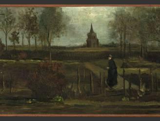 Nederlandse dief van schilderijen Vincent Van Gogh en Frans Hals krijgt acht jaar cel