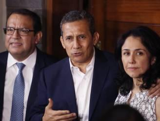 Peruaanse oud-president Humala voorlopig op vrije voeten