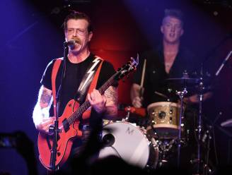 Eagles of Death Metal op 25 februari in Vorst Nationaal