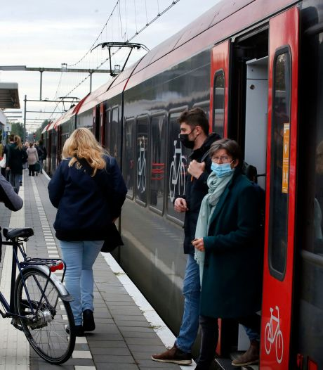 Roep om megainvestering in MerwedeLingelijn: 'Dit spoor kan een voorbeeld worden voor heel Nederland'