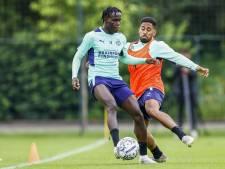 PSV heeft nog genoeg te verkopen: Besiktas overweegt alsnog nieuw bod op Bruma