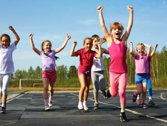 Sportlessen starten opnieuw op 13 september