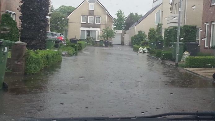 De Hofstad in Veldhoven.