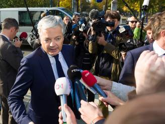 CETA-gesprekken opgeschort tot 21 uur, Reynders optimistisch over akkoord