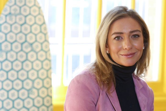 Bumble-CEO Whitney Wolfe Herd.