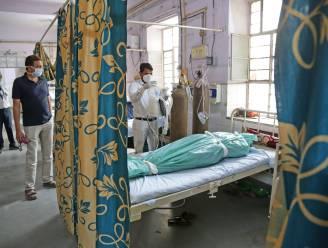 Miljoenen slachtoffers: dodentol door corona in India tien keer hoger dan officieel gemeld