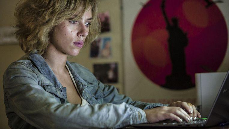 Ook Scarlett Johansson zou een van de slachtoffers zijn van de hacker. Beeld PHOTO_NEWS