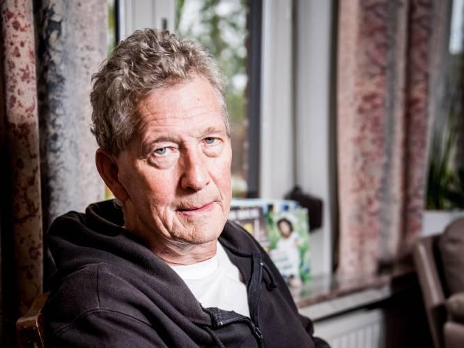 Jeugdauteur Dirk Bracke (68) overleden
