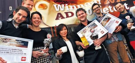 AD-Koffietest zet horeca weer helemaal op scherp