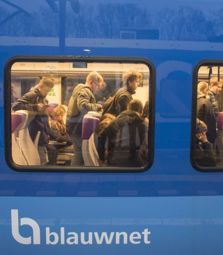 Aangepaste vertrektijden en vervoer met bus als gevolg van werkzaamheden aan spoor rond Hengelo