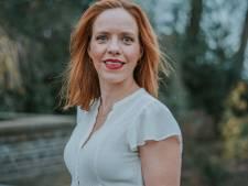 Lusanne Bouwmans (32) wil met D66 de grootste worden in Nijmegen: 'De kleur op de wangen moet terug'
