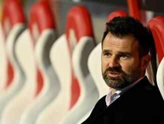 """Ivan Leko kijkt vanuit Shanghai uit naar play-offs: """"Dat Antwerp erbij is, is echt bíg"""""""