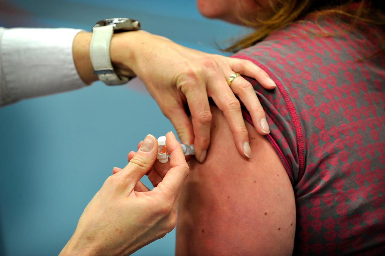 Laat jij je inenten tegen meningokokken? Laat het ons weten.