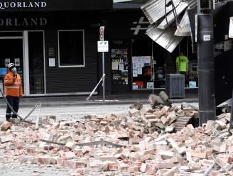 Aardbeving met kracht van 5,8 schrikt regio Melbourne op