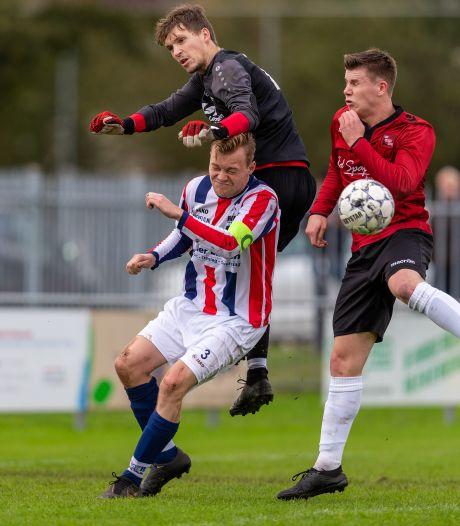 Belangenorganisatie vraagt KNVB om duidelijkheid: 'Veel spelers uit lagere teams zullen stoppen'