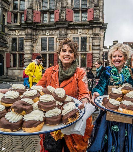 Onafhankelijk Delft heeft er een kersvers raadslid bij