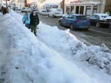 Edimbourg fait appel à l'armée face à la neige