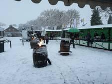 Kerstmarkt Keldonk in winterse sferen