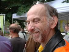 'Duurzaamheidsgeweten' Dirk Zeldenrust plots overleden