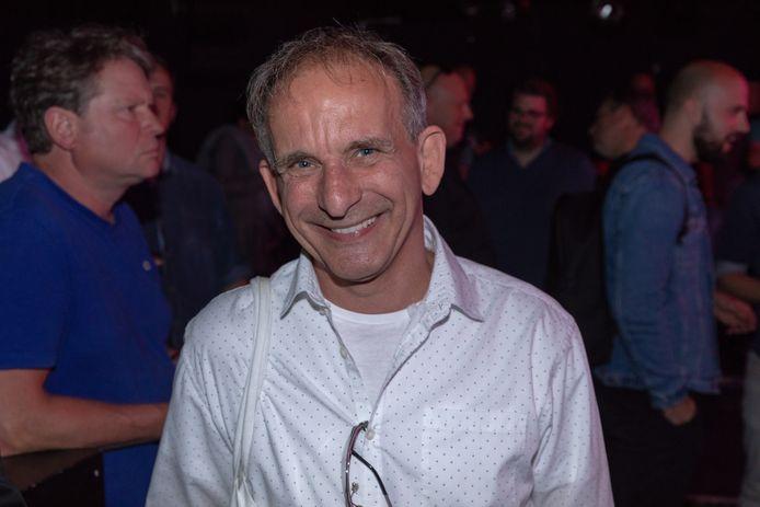 Johan Vlemmix probeert in maart voor de vierde keer om in de Tweede Kamer te komen.